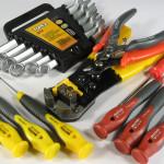Narzędzia instalatorskie