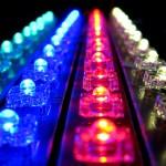 Oświetlenia LED
