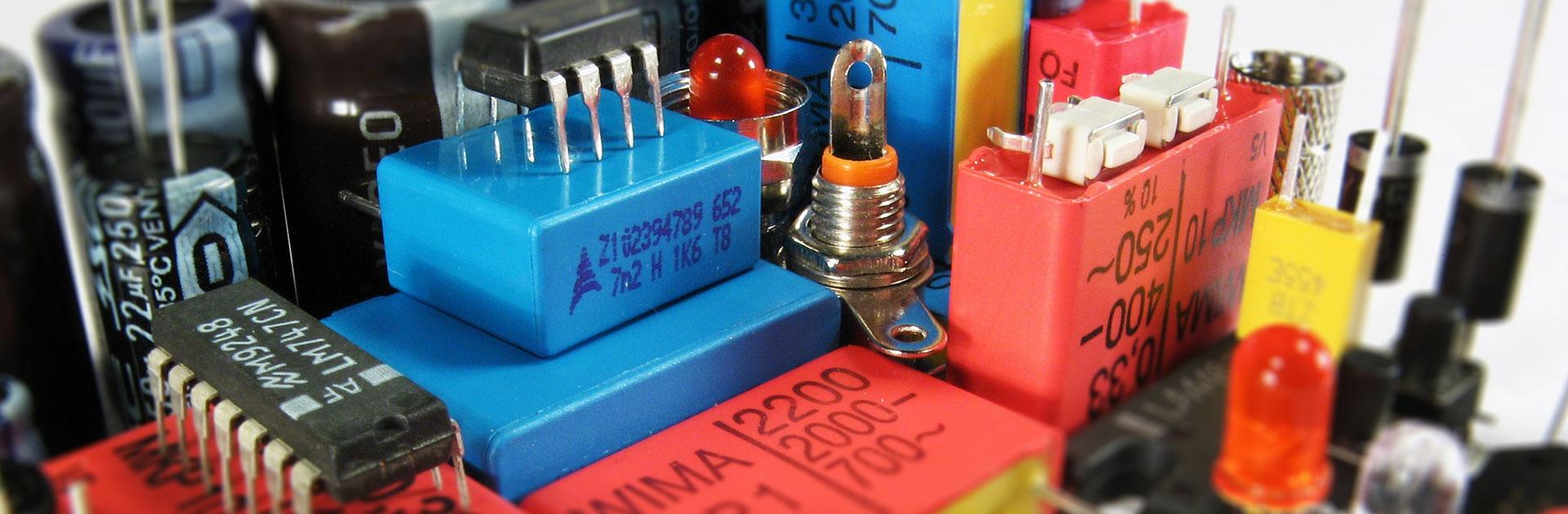 Tomatronik – sklep z artykułami elektronicznymi